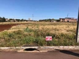 Terreno em Corbélia/ Paraná