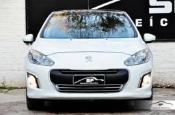 Peugeot 308 Allure 2.0 aut 6 marchas - 2015
