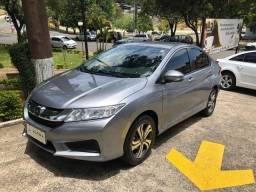 Honda City LX 1.5 - 2015