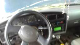 Hilux sw4 4x4 1994 COMPLETA - 1994