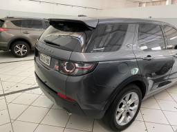 Land Rover / Discovery Sport Hse 7 lugares 2016 Diesel R$ 143.990,00 - 2016