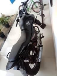 Moto 160 ano 2016 - 2016