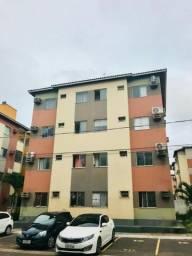 Apartamento no Cond D italy 3