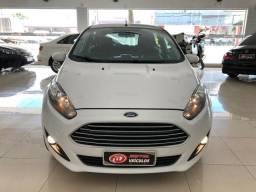 Fiesta SEL 1.6 Aut. 17/17 - 2017