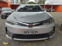 Corolla XEI 2018/2019 Extra - 2019