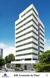 M Ed. Leonardo da Vinci/Apartamento 2 qts /49m²/Lazer completo Em Candeias