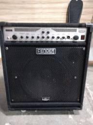 Amplificador Fender BassMass 250