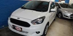 Ford ka 2016 1.0