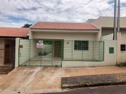 Casa com 03 quartos, Jardim das Garças III, Umuarama-PR