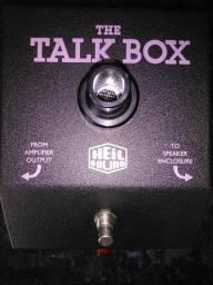 Pedal Talk Box HT 1L - Heil Sound