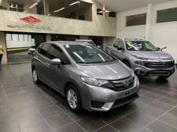 Honda Fit lx automático flex