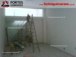 Loja comercial para alugar em Centro, Ribeirao preto cod:L12547