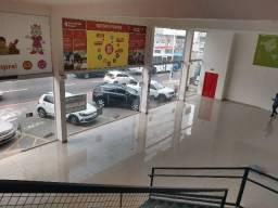 Excelente Loja 316m2 + 150m² de Mezanino em Laranjeiras (Serra)
