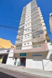 Apartamento para alugar com 1 dormitórios em Centro, Curitiba cod: *