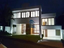 Casa duplex de alto padrão nascente total com 450 m², 4/4 todos suítes e suíte master com