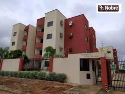 Apartamento para alugar, 79 m² por R$ 1.220,00/mês - Plano Diretor Sul - Palmas/TO