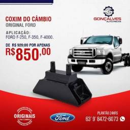 COXIM DO   CÂMBIO ORIGINAL FORD