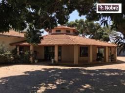 Casa com 4 dormitórios à venda, 445 m² por R$ 1.800.000,00 - Plano Diretor Sul - Palmas/TO