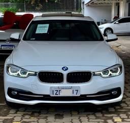 BMW 328i 2.0 16v 245cv 2017