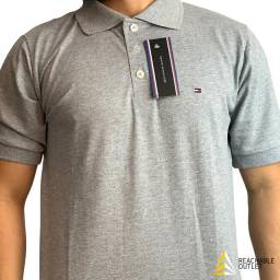 Camisa Masculina Gola Polo Tommy Hilfiger