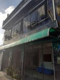 Título do anúncio: Prédio Na Principal Da Ur: 03 Duas Casas, 1 Ponto Comercial, Cobertura, Área De lazer