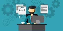 Programador PHP - Home Office ou Curitiba