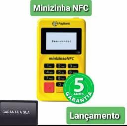 Maquininha NFC
