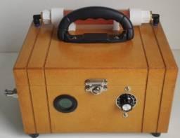 Gerador De Ozônio Profissional 10g/h (água, Ar, Óleo)