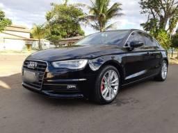 Audi A3 1.8 TFSI 2016 AMBITION revisado