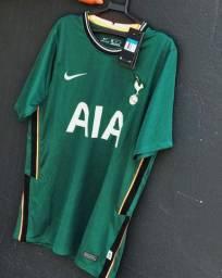 Promoção Camisa do Tottenham Tamanho M