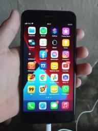 VENDO IPHONE 7 PLUS 128 GB APARELO DO MEU USO!