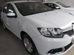 Renault Sandero Dyn 1.6 unico dono 2016