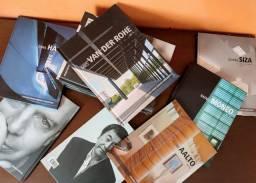 Coleção Completa Grandes Arquitetos