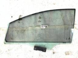 Vidro Porta Dianteira Fox 01/14 Lado Esquerdo 4 Pts #12850