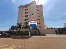 Apto mobiliado com 2 Dorm para alugar, - Vila São Silvestre - Ourinhos/SP