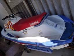 Jet ski yamaha 1100cc 2 tempos