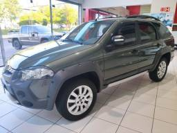 Fiat Palio Weekend Adventure 1.8, 132cv, Flex 2015