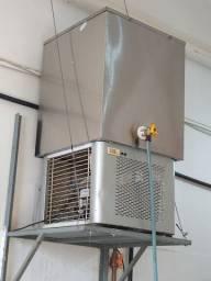 Dosador refrigerado