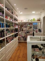 Vendo loja de presentes, cosméticos e semijoias