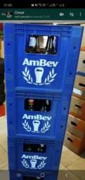 Caixa de litrão  completa