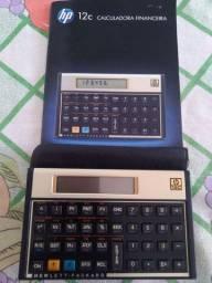 Calculadora Financeira e Científica