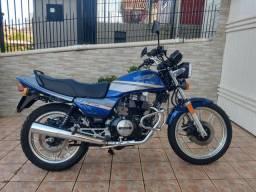 CB 450 DX 1991