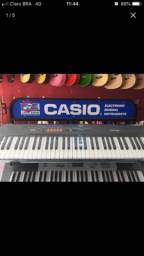 Teclado Casio CT-S100 Casiotone Novo!