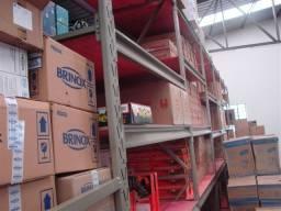 Porta pallets brasil