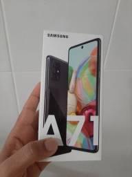 Celular Samsung A71