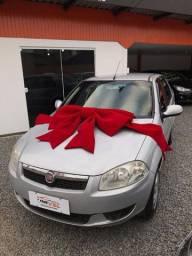 Fiat Siena EL 2014 1.0 Flex 8v