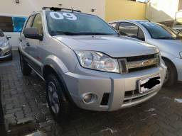 Ford Ecosport xlt freestyle 1.6 2009 manual top