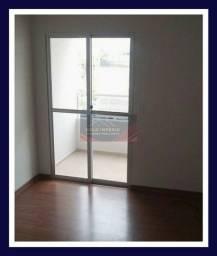 Apartamento a venda em Condomínio Spazio Confiance ? Campinas (CÓD:050)