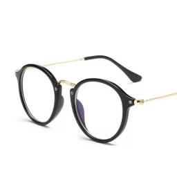 Óculos de Grau Armação Unissex
