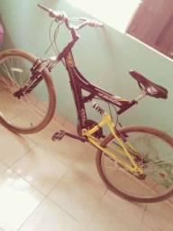 Título do anúncio: Bicicleta de macha